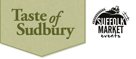 Taste of Sudbury, with Suffolk Market Events