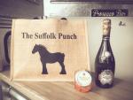 Suffolk Punch Prosecco Bar